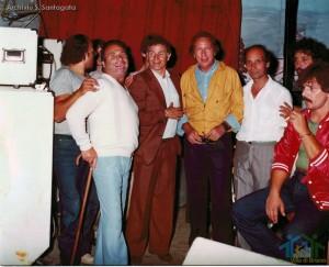 1981 – Festa di Sant'Antonio da Padova – GiroMike 30-09-81