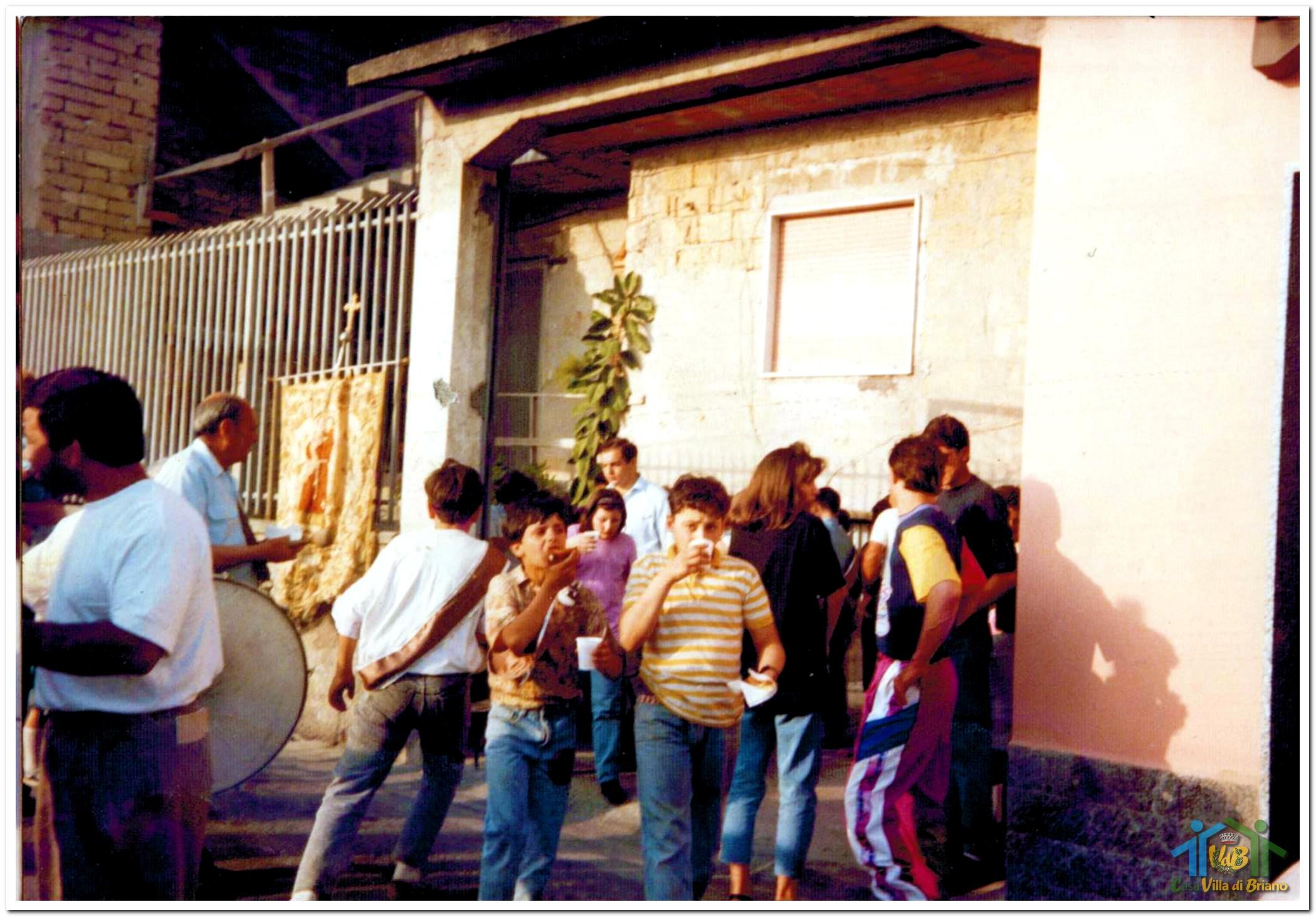Sant'Antonio_Festa_Villa_di_briano_1989_92