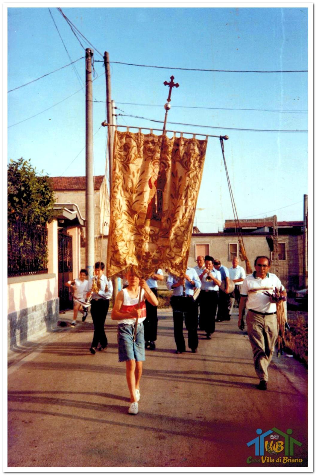 Sant'Antonio_Festa_Villa_di_briano_1989_94