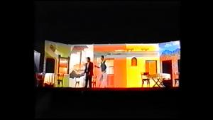 Il Medico dei Pazzi: commedia rappresentata a Villa di Briano nell'anno 2002.