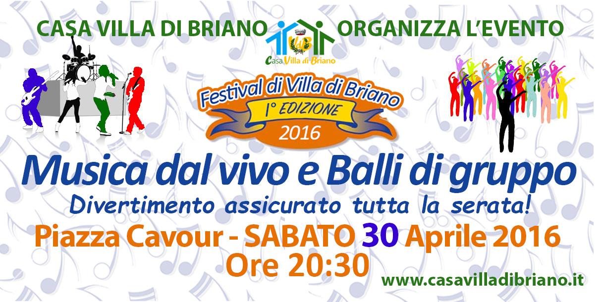 Associazione Casa Villa di Briano  c6f9079211d8